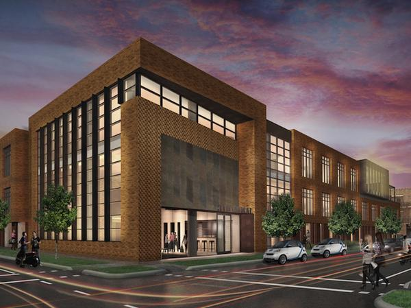 Cielo Moves Ahead With Innovative East Austin Project With