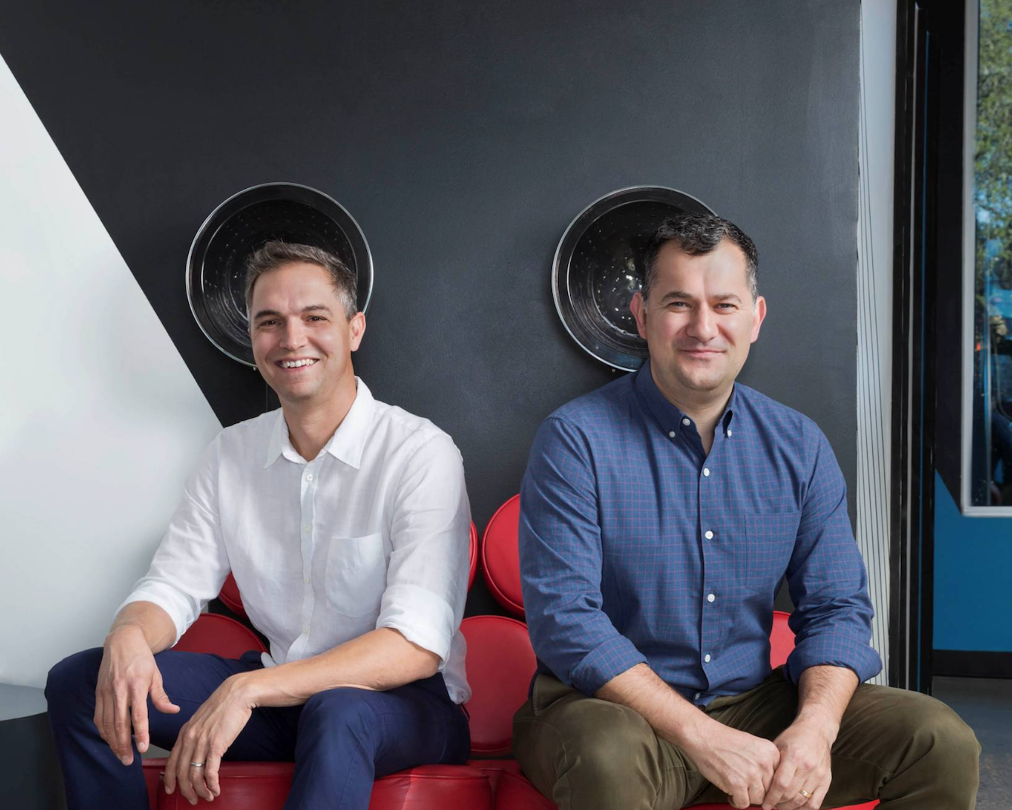 Birds Barbershop Cuts Into More Growth Founders Jump At